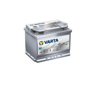 Ắc quy Varta AGM 95Ah LN5 595901085