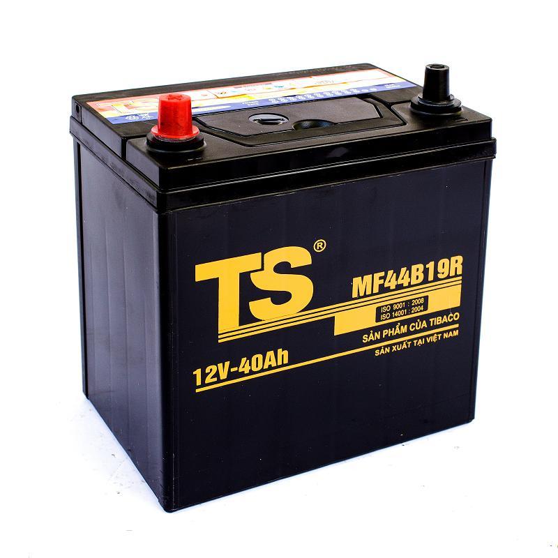 Ắc quy TS 63Ah DIN63 - MF63